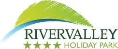 River Valley Holiday Park | Accommodation & Camping Logo