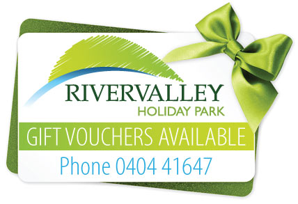 GIFT VOUCHERS AVAILABLE Phone 0404 41647 to Purchase